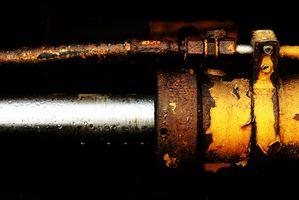 Problemi pompa centrifuga