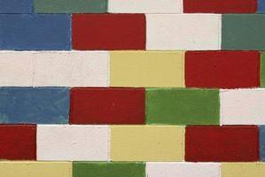 Come dipingere il mio blocco di cemento pareti seminterrato