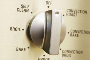 Regole per la Self-Cleaning Forni