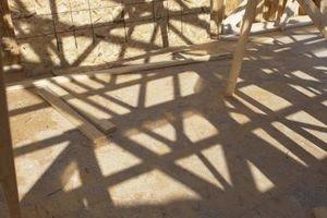 Fa Costruzione adesivo lavori per pavimenti in legno?