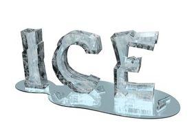 Congelatore Istruzioni per le riparazioni