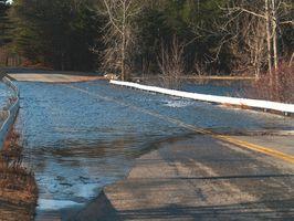 Informazioni sui California Flash Floods