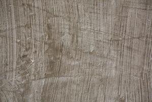 Come collegare un Framing legno Concrete Foundation