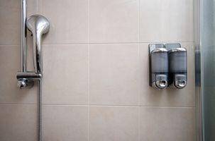 Come progettare una doccia in camera