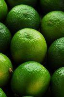 Come succo di lime può influenzare la crescita di una pianta