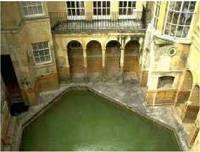 Che cosa è una vasca da bagno romano?