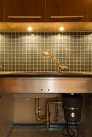 Come risolvere una lavastoviglie KitchenAid che non si pompa fuori l'acqua