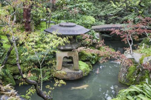 Come creare un giardino giapponese