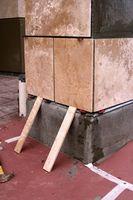Come installare granito Tile corso Formica