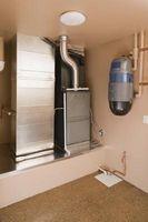Istruzioni per la sostituzione della valvola del gas su un forno