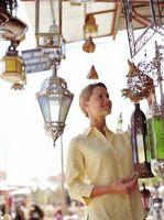 Come fare una lampada hennè