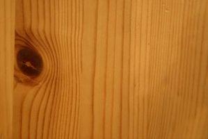 Quali sono le cause di una Haze Bianco in finitura legno?