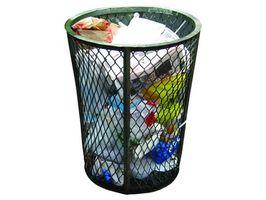 Come ordinare la rimozione dei rifiuti