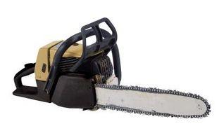 Stihl 031AV Chainsaw Specifiche