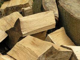 Suggerimenti per tagliare la legna