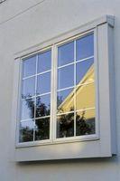Come costruire una finestra MDF Plug