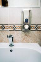 Come sostituire una sede della valvola in un bagno singolo Handled rubinetto