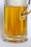 Come appendere le luci della stringa Beer Party