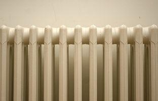 Bilanciamento Radiatori riscaldamento centrale