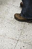 Il modo migliore per risolvere una crepa nel cemento