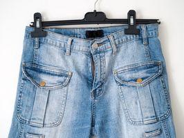 Come lavare Jeans in lavatrice