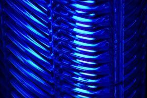 UV lampadina Shelf Life
