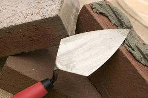 Come Mix stucco e malta