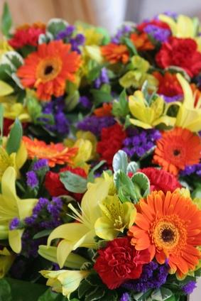 L'importanza delle composizioni floreali