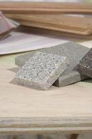 Le differenze di qualità e prezzo nel grado di contatori di granito