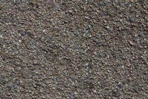 Come fare un percorso di cemento