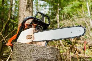 Come trovare il passo delle Catene Chainsaw