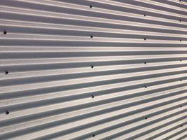 Come Raddrizzare Bent alluminio