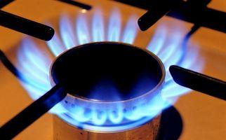 Come per accendere una stufa a gas Chef