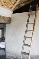 Idee per un loft in una piccola casa
