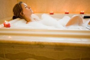 Come smontare uno scarico vasca di bagno