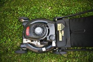 Murray Lawn Mower Specifiche