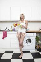 Come riparare una lavatrice Maytag Performa che non Spin