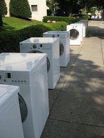 Condensatore Dryer Versus ventilato