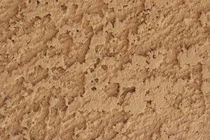 Come appendere quadri su stucco e muri di cemento colati