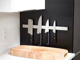 Come decorare un tagliere di legno