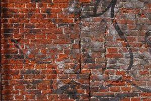Come smettere di Crepe sulla fuori dalle mura