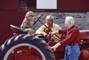 Idee per Trattori agricoli