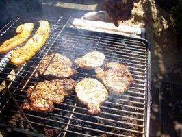 A proposito di barbecue a gas Griglie