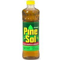 Come pulire pavimenti in legno con Pine Sol