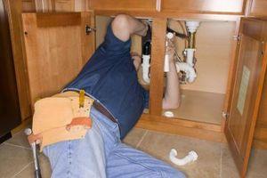 Come evitare muffa in una casa vuota