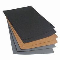 Come rimuovere la vernice sul soffitto con carta vetrata