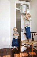 Come fare interni piani per porte