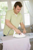 Come risolvere una masterizzazione in una camicia