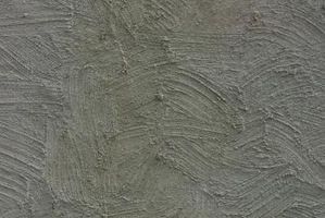Come aggiungere stucco per legno Siding
