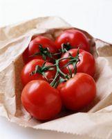Come a maturare Pomodori veloce